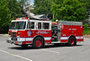 ORWIGSBURG ENGINE 56-10 - 1995 PIERCE SABER 1250/750