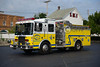 SCHUYLKILL HAVEN ENGINE 737 - 1998 HME/4GUYS 1250/750