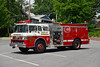 ORWIGSBURG ENGINE 56-11 - 1985 FORD C8000/PIERCE 1250/1000