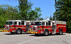 FAIRVIEW TOWNSHIP, PA ENGINE 68-1 AND 68-2