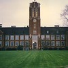 Rockwell Hall, my home during college.
