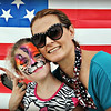 Brookstone 1 HOA Patriotic Celebration Photo Booth