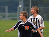 September 20, 2008<br /> High School Soccer