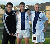"October 2, 2008<br /> 2008 High School Soccer<br /> ""At the Game"""