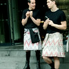 Missoni Kilties