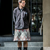 The Missoni Kiltie