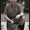Kilted in Gran Canaria