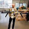 Chris Anderson, 3D Robotics