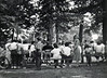 FRIBERGER PARK FIELD DAY 1948 008