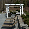 415579 - Darien CT - Kit Pergola