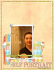 Traci Reed Wish on a Rainbow (love this kit)<br /> Micheline Martin & Melissa bennett room a zoom zoom staple