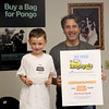 Ben's Charity Lemonade Stand Project for the Pongo Fund Get's kudos at the Pongo Fund