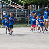 Dylan's Tball Game - 23JULY14