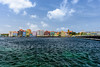 The iconic picture of Willemstad