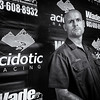 Chris Dunn<br /> Owner & Athlete, Acidotic Racing<br /> 2012 Loon Mountain Race