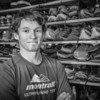 Max King<br /> 2011 World Mountain Running Champion<br /> Bend, Oregon