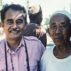 Dr. Ernesto Espaldon, co-founder of Aloha Medical Mission