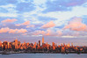 Day 256: NYSkyline at Sundown- September 17.