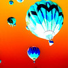Reno Nevada, Balloon Race<br /> Adjustment: Colors were inverted