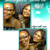 Photo Booth Photos From Shaniqua's Sweet 16 Birthday Party
