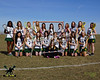 Waubonsie Metea JV Tribe 8x10 Team Photo 2