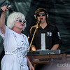 Blondie @ Bluesfest