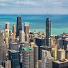 Two Stand Outs, Chicago, Illinois