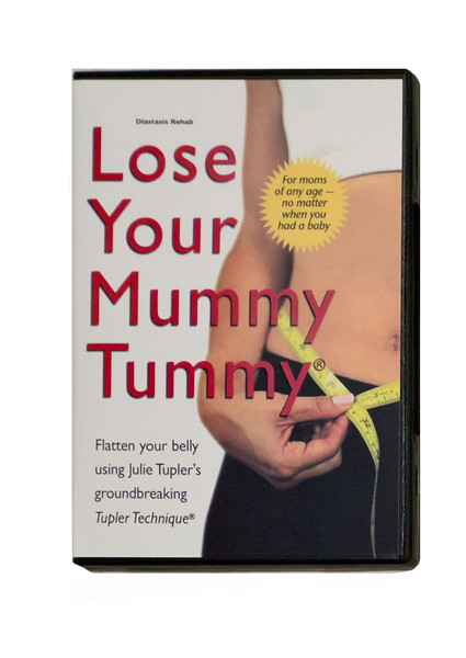 1-Lose Your Mummy Tummy