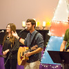 Christmas Eve Service - Worship - 12.24.14