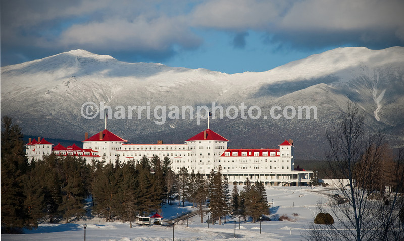 Mt Washington Hotel