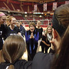 Peg Kopec And St Francis Spartans Will Play For Title