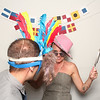 "Photo Booth fun at Jess & Luis's wedding on August 16, 2014!  See all the photos at:  <a href=""http://www.Smile.BenPancoast.com"">http://www.Smile.BenPancoast.com</a>"
