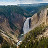 Grand Canyon of Yellowstone 5729-5732