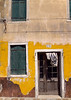 """Weathered and Quaint""<br /> Burano, Italy<br /> July 2011"