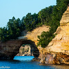 235/365 - Pictured Rocks