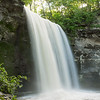 Lower Falls at Minneopa State Park