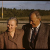 Mr. & Mrs. Anderson - United Church Minister.  Brora.  06/28/1946