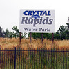 Crystal Rapids Water Park