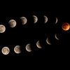 Moon Eclipses & Bloody Moon (April 14, 2014)