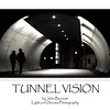 04.05.13 - Tunnel Vision<br /> <br /> Re-working of an old image into a poster