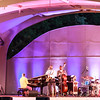 Branford Marsalis band at Southpark.