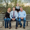 Family Portraits, Sabino Canyon, Tucson, Arizona, Judy A Davis Photography