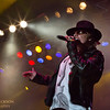 Axl Rose of Guns N' Roses - Rocklahoma 2013