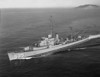 USS Lewis (DE-535)<br /> <br /> Date: February 18 1957  (Arrival from Kwajalein and Guam)<br /> Location: San Diego CA<br /> Source: Nobe Smith - Atlantic Fleet Sales