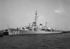 USS Earl K. Olsen (DE-765)<br /> <br /> Date: April 26 1952<br /> Location: Charleston SC<br /> Source: Nobe Smith - Atlantic Fleet Sales