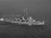 USS Hemminger (DE-746)<br /> <br /> Date: March 15 1955<br /> Location: Hampton Roads VA<br /> Source: Nobe Smith - Atlantic Fleet Sales
