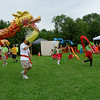 Dragons Alive Dragon Boat Festival