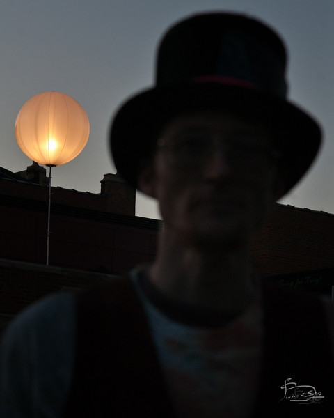 Tim and the light