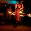 Hooping fire 1