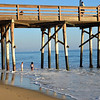 Balboa Pier at Newport Beach CA 102